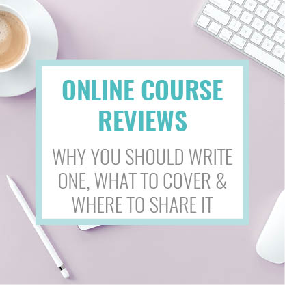 How to review an online course Thumbnail